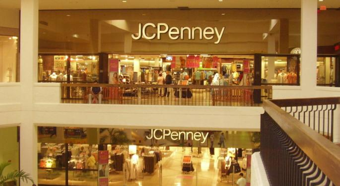 Morgan Stanley: A Sears Bankruptcy Could Benefit JCPenney
