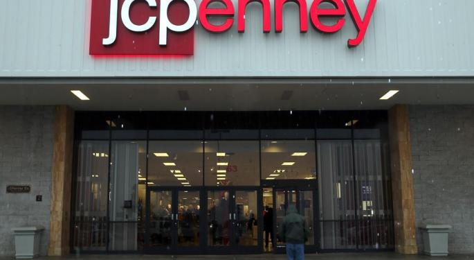 Buy JC Penney Bonds, Sell The Stock: Here's Why