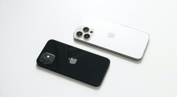 Wedbush opina sobre el recorte de producción del iPhone