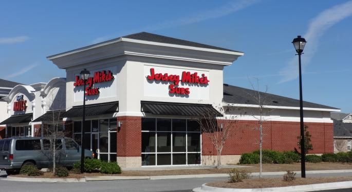 Most People Have Never Heard Of The Fastest Growing Restaurant