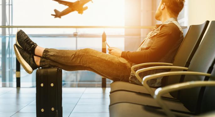 2 Travel Stocks To Watch That Reached New Highs In 2020 And No, They Aren't Airline Or Cruise Stocks