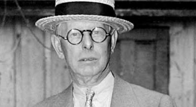 This Day In Market History: American Market Speculator Jesse Livermore Is Born