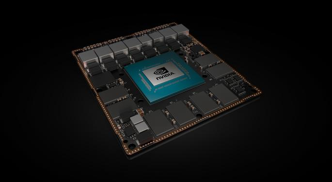 Nvidia's Q2 Likely To Be 'Noisy,' But Goldman Sachs Remains Bullish