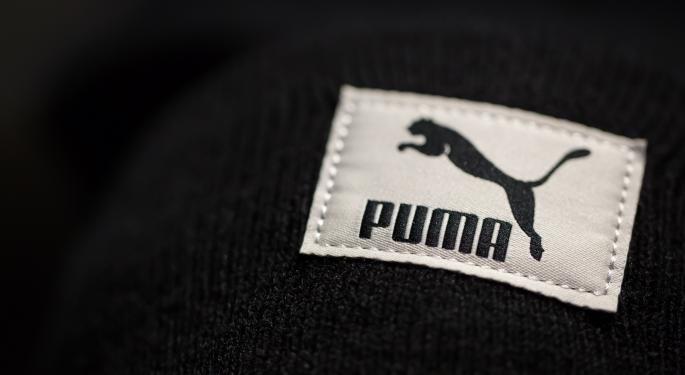Puma Takes Over NBA Draft Conversation With Basketball Footwear Push