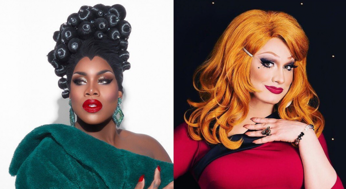 Kiva Partners With GLAAD To Host Pride Event Featuring Monét X Change And Jinkx Monsoon