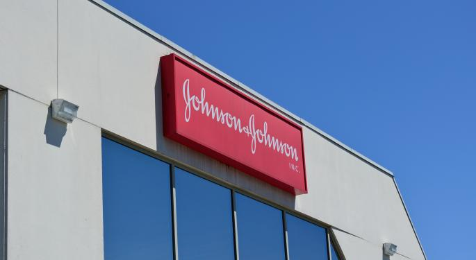 Johnson & Johnson Shares Strong Since Actelion Acquisition, But Potential For Upside Remains