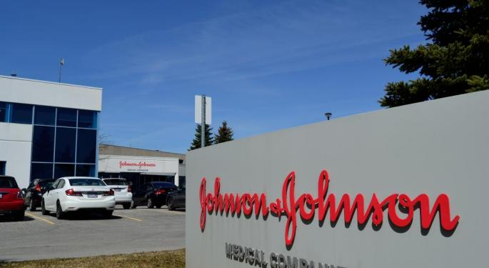 How Much Litigation Risk Is Priced Into Johnson & Johnson?