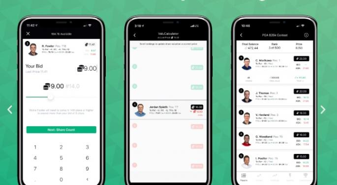 Startup Jock MKT Merges Stock Trading With Fantasy Sports Gaming