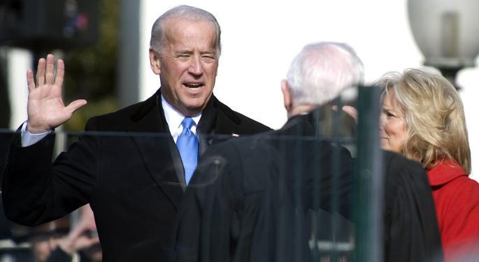 Joe Biden Officially Throws Hat In The Ring For 2020 Election
