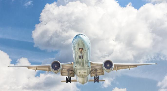 FLYHT: un impulso inteligente para las aeronaves en 2021