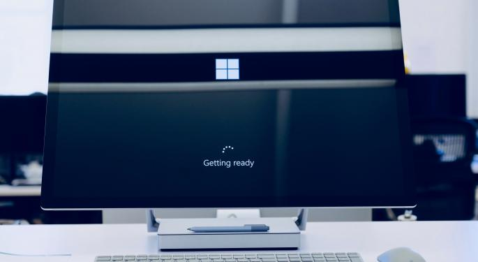 Work Hard From Home, Play Hard From Home - Microsoft Earnings To Feature Cloud And Gaming Tech