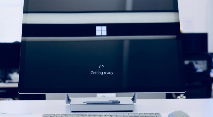 Wedbush espera que Microsoft sorprenda con sus ganancias