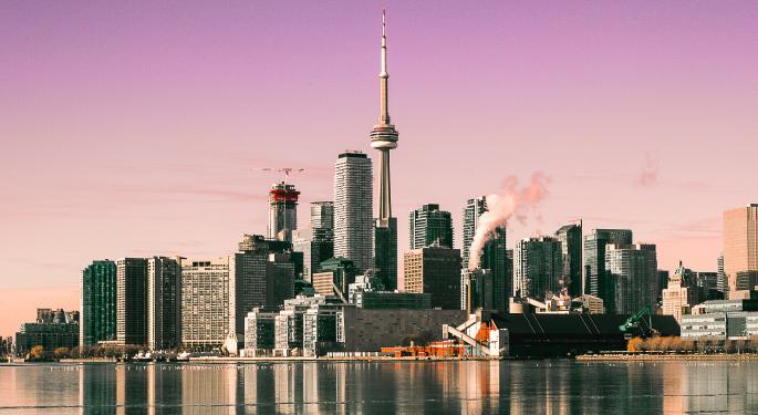 Ontario Cannabis Retailers Shift To Delivery Model After Coronavirus Shutdown