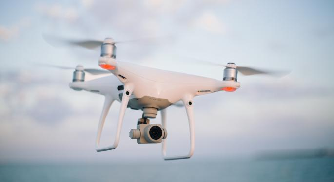 Amazon, docenas de trabajadores de entrega por drones despedidos