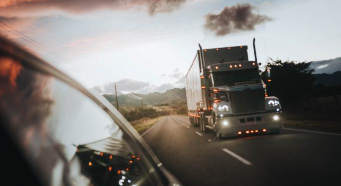 The Daily Dash: Trucking's Payroll Tax Problem, Nikola's Surprise Order And Trucker Sentenced