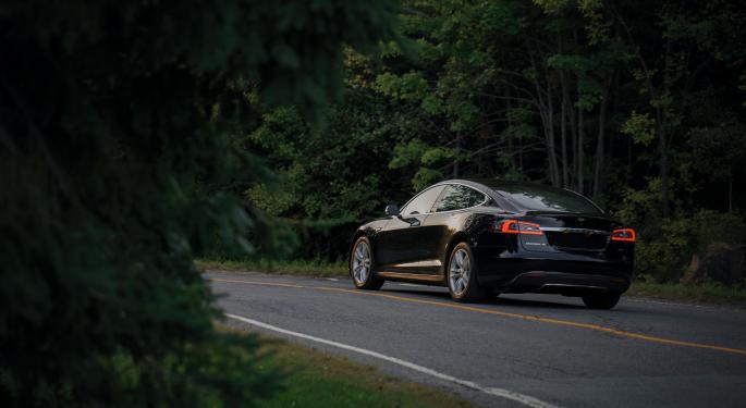 Updates In The EV Industry: 4/9/2021