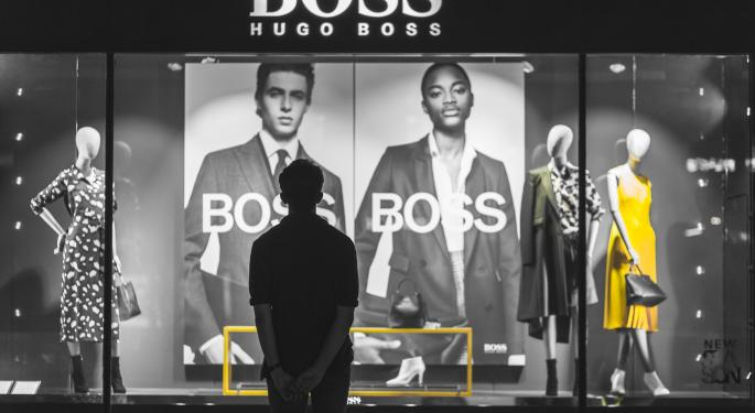 Chinese Stars Snub Western Brands Hugo Boss, Burberry, and H&M Over Xinjiang Row