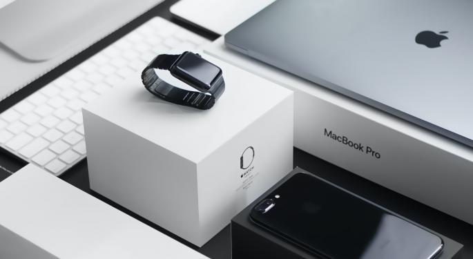 Apple demanda a un exempleado por revelar secretos a la prensa