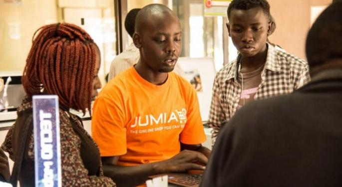 Why Jumia Could Be Worth More In Sum Of Parts Valuation