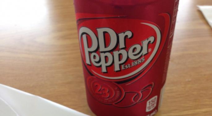 Dr Pepper, Church & Dwight: A Household-Name Pair Trade