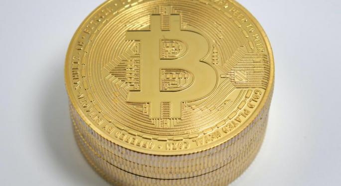 Bitcoin alcanza otro récord histórico