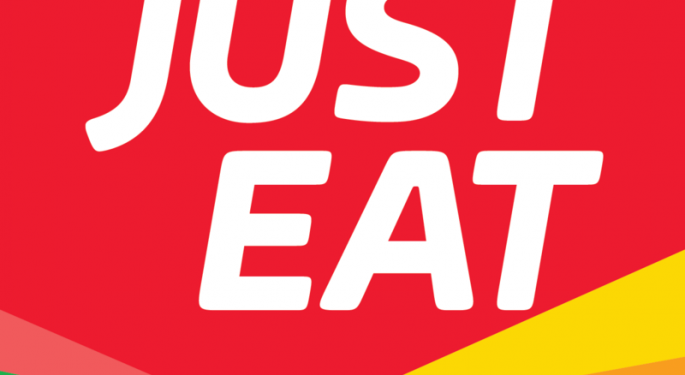Just Eat Told By Investor To Merge With Rival