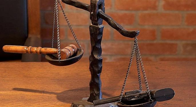 Pinnacle Financial Board Member Charged With Insider Trading Pleads Guilty