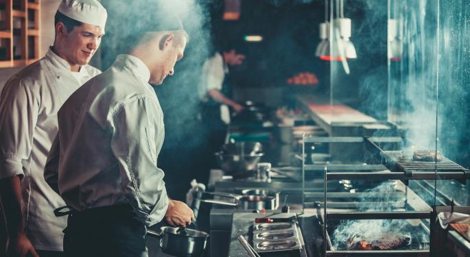 Ghost Kitchens Staying Power Gets Its First Test