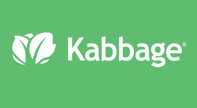 American Express In Talks With Kabbage Over $850M Acquisition: Report