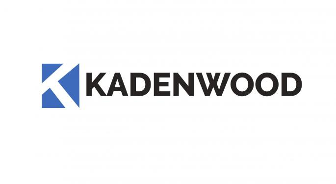 From Kraft Foods To CBD: A Chat With Kadenwood Brands CEO Erick Dickens