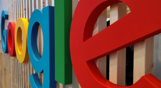 Google Parent Raises $10B In Debt Offering, Sets Record For Low Prices