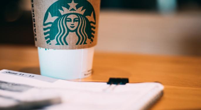 Múltiples aplicaciones de Alibaba para permitir a los clientes pedir bebidas de Starbucks en China