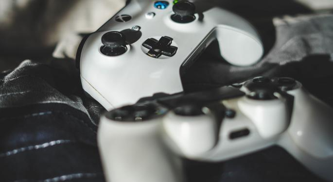 2020 Outlook Good For Video Game Publishers, Analyst Especially Bullish On Ubisoft, EA