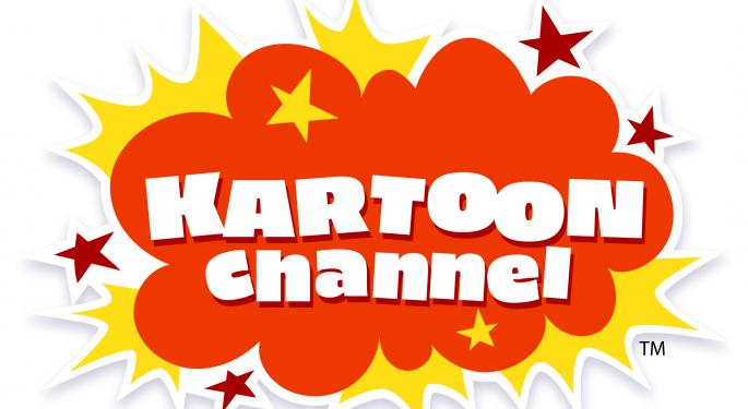 Big Day For Genius Brands As Schwarzenegger Invests, Kartoon Channel Launches