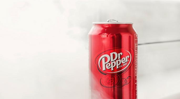 RBC: Keurig Dr Pepper Growth 'Gets Another Jolt', 'Monster' Results From Monster Beverage