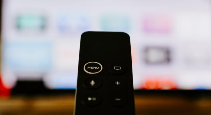 Roku Stock Surged 11% And Is Positioned For Continued Growth