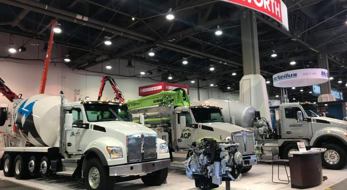 Kenworth Expanding Chillicothe Plant By Nearly 25 Percent With $140M Paint Facility Addition