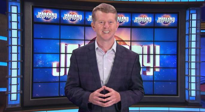 New 'Jeopardy!' Guest Hosts Include Aaron Rodgers, Savannah Guthrie And More