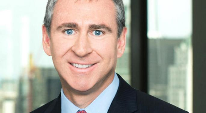 Roaring Kitty, Ken Griffin, VladTenev To Be Among Those Testifying At House Hearing