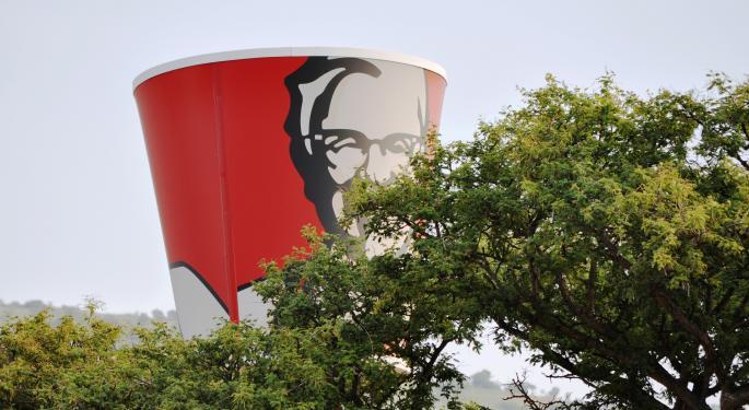 Morningstar Analyst: Pick Yum! Brands Over McDonald's
