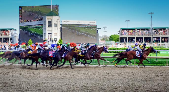 2019 Kentucky Derby Preview: Why Maximum Security Is More Than Just A Name