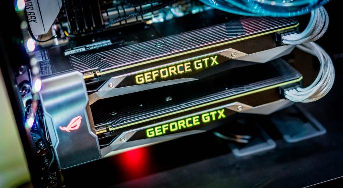 AMD's RX Vega Vs. Nvidia's GTX1080: The Great Rivalry Heats Up