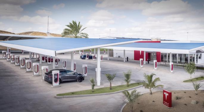 Tesla's Battery Production In Germany Will Bring 'Completely New Batteries': Report