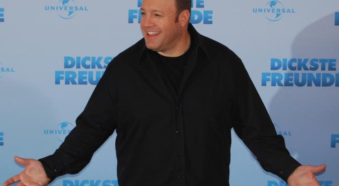 CBS, NBC Start Season Strong With 'Kevin Can Wait' And 'The Good Place'