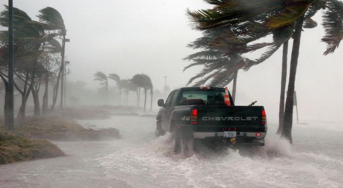 Hurricanes Provide An Underappreciated Tailwind For Generac