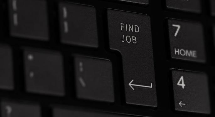 EEUU no alcanza las estimaciones al sumar 245K empleos