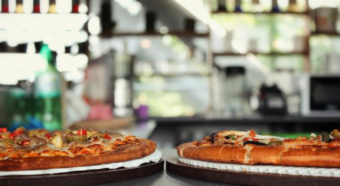 Sorry Skynet: Zume Shuts Down Robotic Pizza Business