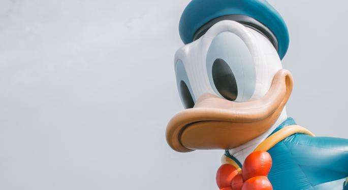 Disney Highlights Original Content Push For Disney+, Hulu As It Consolidates TV Studios