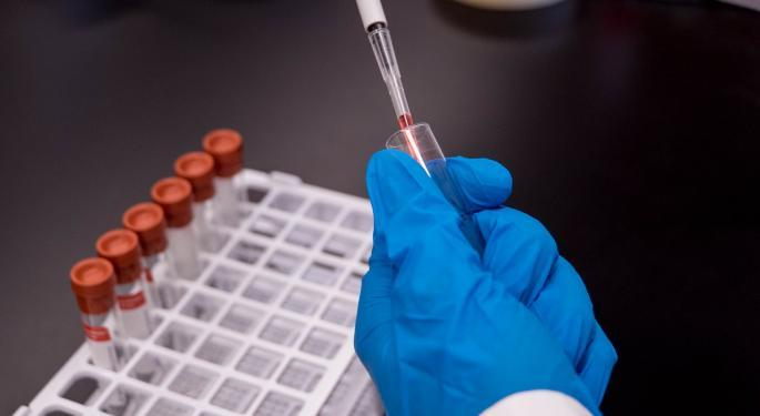 Inovio Publishes Positive Animal Testing Data For Coronavirus DNA Vaccine