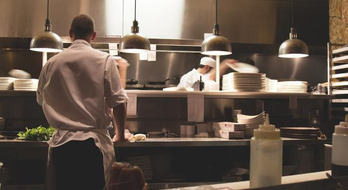 Restaurant Business Dishes Out What To Look Out For In 2020